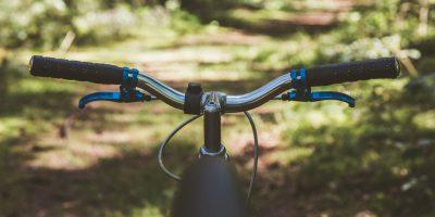 actieradius van de e-bike