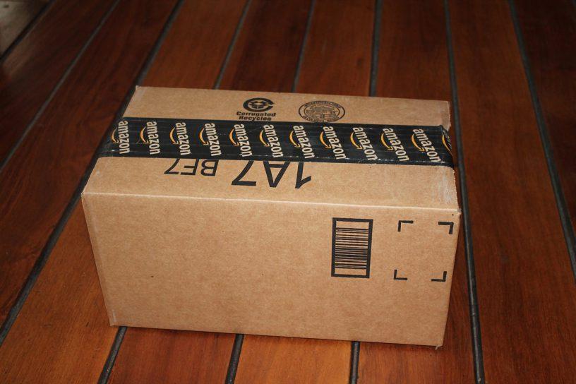 goedkoop pakket versturen