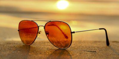 ray-ban zonnebrillen